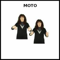 MOTO - Signo