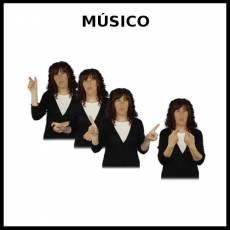 MÚSICO - Signo