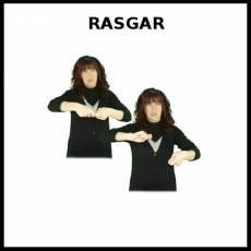RASGAR - Signo