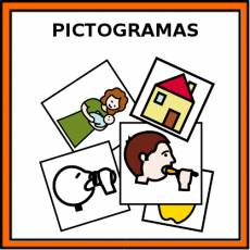 PICTOGRAMAS - Pictograma (color)