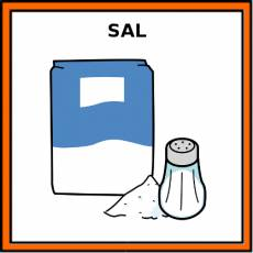 SAL - Pictograma (color)