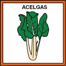 ACELGAS - Pictograma (color)