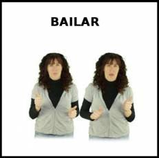 BAILAR - Signo