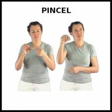 PINCEL - Signo
