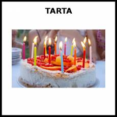 TARTA - Foto