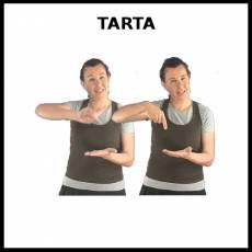 TARTA - Signo