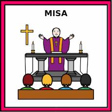 MISA - Pictograma (color)