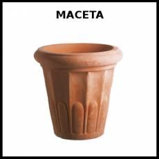 MACETA - Foto