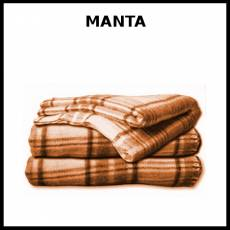 MANTA - Foto