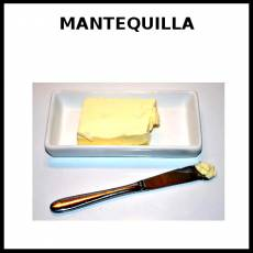 MANTEQUILLA - Foto