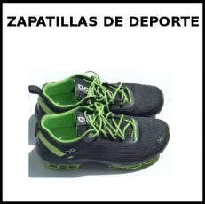 ZAPATILLAS DE DEPORTE - Foto
