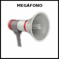MEGÁFONO - Foto