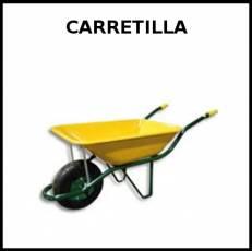 CARRETILLA - Foto