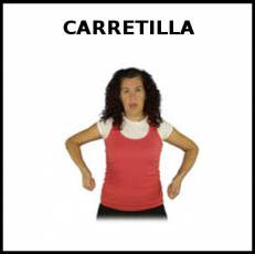 CARRETILLA - Signo