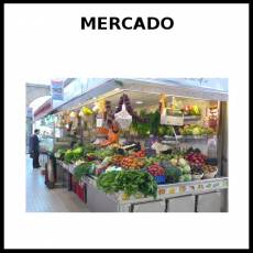 MERCADO - Foto
