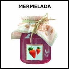 MERMELADA - Foto