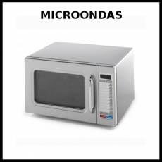 MICROONDAS - Foto