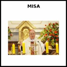 MISA - Foto