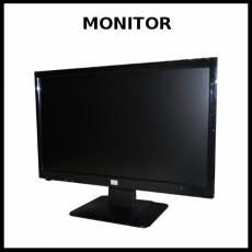 MONITOR (ORDENADOR) - Foto