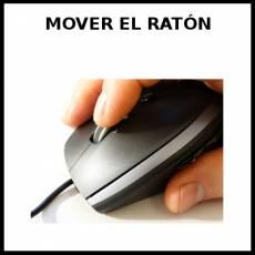 MOVER EL RATÓN - Foto