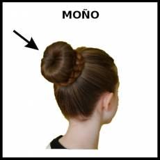 MOÑO - Foto