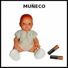 MUÑECO - Foto