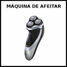 MÁQUINA DE AFEITAR - Foto