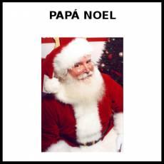 PAPÁ NOEL - Foto