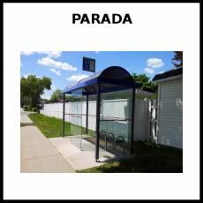 PARADA - Foto