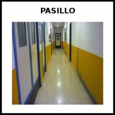PASILLO - Foto