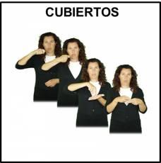 CUBIERTOS - Signo
