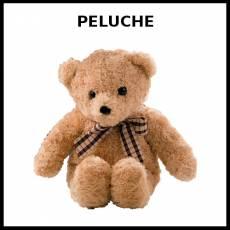 PELUCHE - Foto