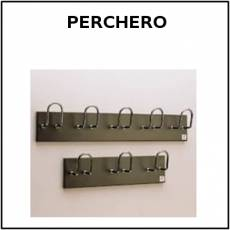 PERCHERO - Foto