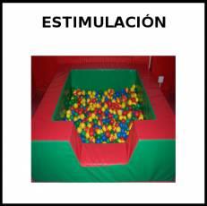 ESTIMULACIÓN - Foto
