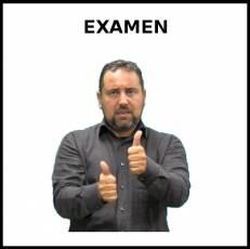EXAMEN - Signo