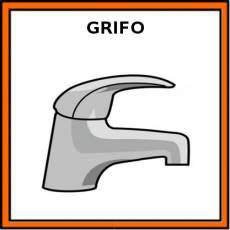 GRIFO - Pictograma (color)