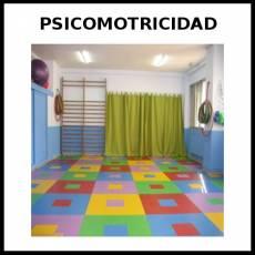 PSICOMOTRICIDAD - Foto