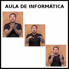 AULA DE INFORMÁTICA - Signo