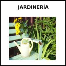 JARDINERÍA - Foto