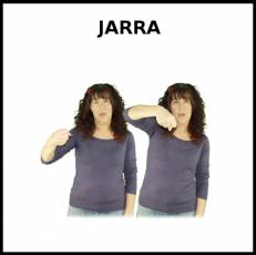 JARRA - Signo