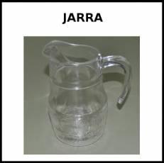 JARRA - Foto