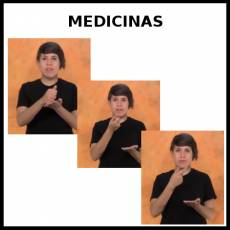 MEDICINAS - Signo