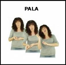 PALA - Signo