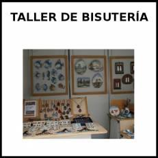 TALLER DE BISUTERÍA - Foto