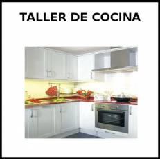 TALLER DE COCINA - Foto
