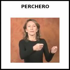 PERCHERO - Signo