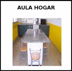 AULA HOGAR - Foto