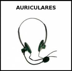 AURICULARES - Foto
