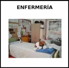 ENFERMERÍA - Foto