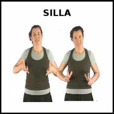 SILLA - Signo